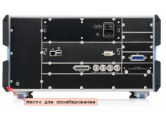 Анализаторы цепей векторные R&S ZNC3, ZNB4, ZNB8