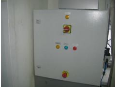 Установка поверочная линейных перемещений автоматизированная УПЛПА