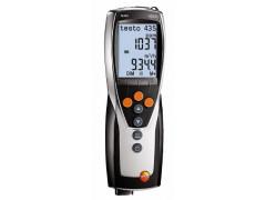 Измерители комбинированные Testo-400, Testo-435-1, Testo-435-2, Testo-435-3, Testo-435-4, Testo-445