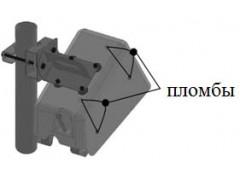 Измерители метеорологических параметров дорожного полотна бесконтактные NIRS31-UMB