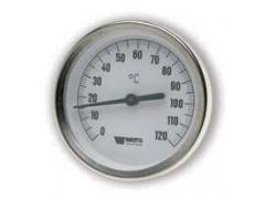 Термометры биметаллические F+R801, F+R802, F+R810, TB, TBR, TC-F, TC-M