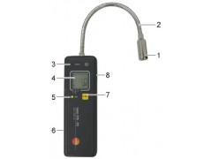 Газоанализаторы горючих газов Testo-316 Ex