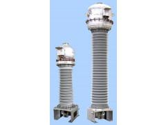 Трансформаторы тока элегазовые ТРГ