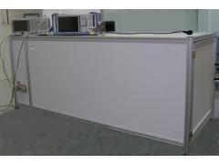 Установка для поверки измерителей скорости движения транспортных средств радиолокационных П1-25