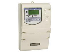 Счетчики активной электрической энергии трехфазные многотарифные СЕ 305