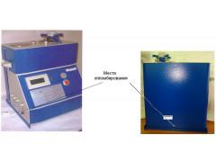 Установки радиометрические УДИ-304Б