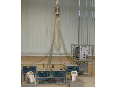 Установка поверочная УПСК-1