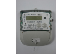 Счетчики трехфазные статические электрической энергии многофункциональные СТС-565