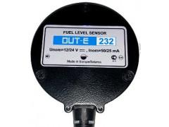 Датчики уровня топлива емкостные DUT-E