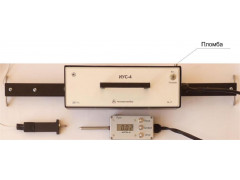 Измерители удельного электрического сопротивления углеграфитовых изделий ИУС-4