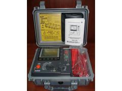 Измерители сопротивления изоляции цифровые высоковольтные KEW 3128