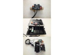 Теплосчетчики Sonometer 1100