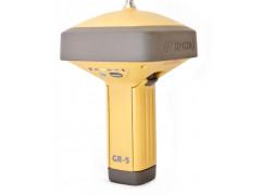Аппаратура геодезическая спутниковая Topcon GR-5