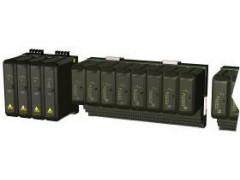 Комплексы измерительно-управляющие и противоаварийной автоматической защиты DeltaV