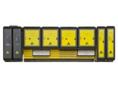 Комплексы измерительно-управляющие и противоаварийной автоматической защиты модернизированные DeltaV