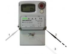 Счетчики электрической энергии однофазные многотарифные ЭМИС-ЭЛЕКТРА 510