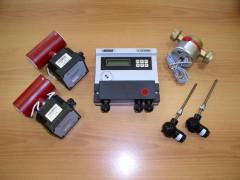 Теплосчетчики СПТ-К41