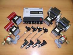 Теплосчетчики СПТ-К61