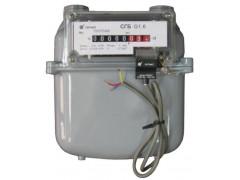 Счетчики газа бытовые СГБ G1,6
