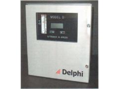 Анализаторы микропримесей азота в аргоне Model D