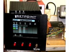 Системы измерения вибрации Setpoint