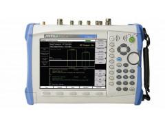 Анализаторы параметров радиотехнических трактов и сигналов портативные MT8221B, MT8222B