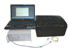 Аппаратура для контроля параметров пьезоэлементов Цензурка-МА