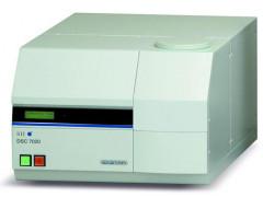 Калориметры дифференциальные cканирующие EXSTAR DSC 6000/7000