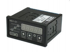 Измерители-регистраторы температуры программируемые МБУ