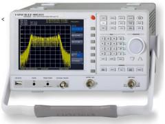 Анализаторы спектра HMS1000E, HMS1000, HMS1010, HMS3000, HMS3010