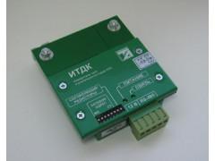 Измерители токов и длительностей кодов автоматической локомотивной сигнализации ИТДК