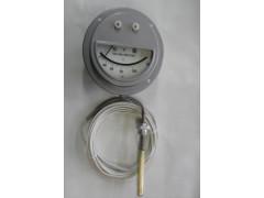 Термометры манометрические конденсационные показывающие сигнализирующие ТКП-160Сг-М3
