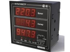 Приборы электроизмерительные цифровые (мультиметры) ИМС-Ф1