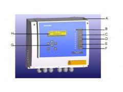 Газоанализатор GMS Plus
