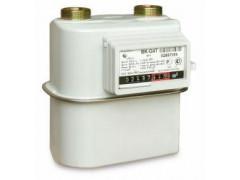 Счетчики газа объемные диафрагменные c механической температурной компенсацией ВК-GT