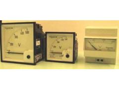 Вольтметры щитовые аналоговые VLT