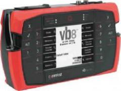 Приборы для измерения и анализа вибрации vbSeries