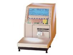 Весы неавтоматического действия с печатанием этикетки GLP-W, GH, GLM-E Automac