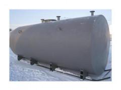 Резервуары горизонтальные двустенные РГСД