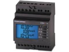 Анализаторы показателей качества электрической энергии DIRIS мод. A10R, A20R, A40R, A60, A80, N300, N600