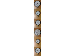 Манометры избыточного давления, вакуумметры и мановакуумметры показывающие МП-УМ, ВП-УМ, МВП-УМ, ДМ8010-УМ, ДВ8010-УМ, ДА8010-УМ