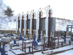 Система измерительная светлых нефтепродуктов СКУН-3М