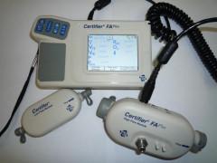 Анализаторы калибровочные Certifier▌ FA Plus