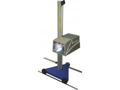 Приборы для измерений параметров света фар автотранспортных средств CAP2100, CAP2500