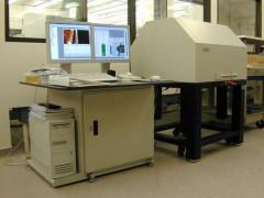 Микроскоп атомно-силовой Veeco Dimension 3100