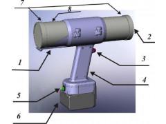 Гамма-спектрометры сцинтилляционные портативные СТАРК-01
