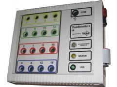 Вольтметры самопишущие Flash-Recorder-2-16, S-Recorder-2-16, S-Recorder-E, S-Recorder-L