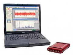 Анализаторы вибрации SignalCalc ACE, SignalCalc Mobilyzer и SignalCalc Savant