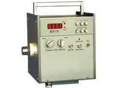 Виброустановки поверочные переносные ВСП-131