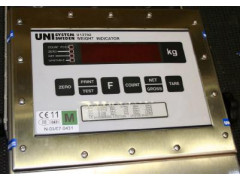 Весы электронные морские U13702, U23712, U23722